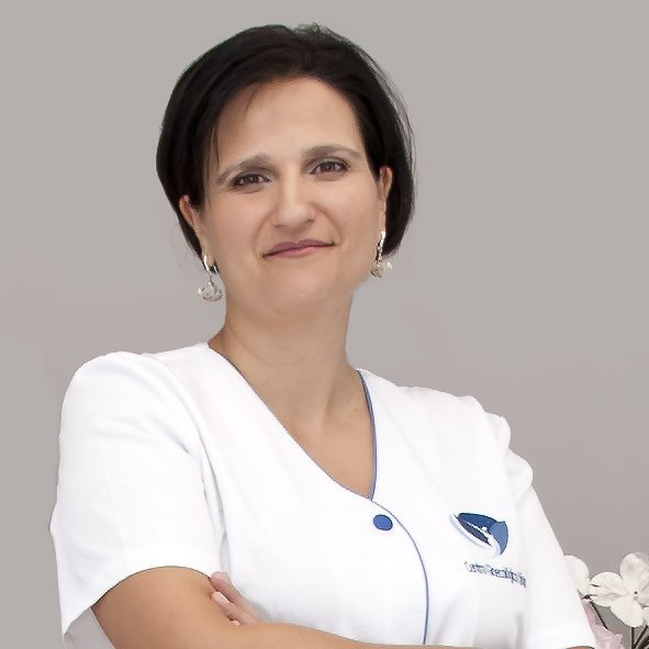 Dra. Isabel Pérez Herrezuelo